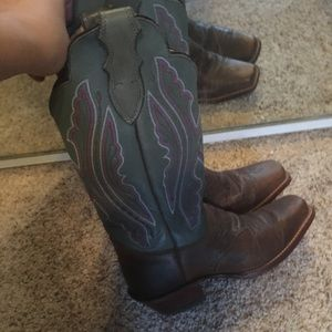 Justins Boots